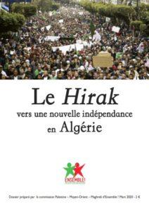 Ensemble! Dossier : Voyage en Algérie